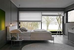 Idée De Déco Chambre : chambre moderne 56 id es de d co design ~ Melissatoandfro.com Idées de Décoration
