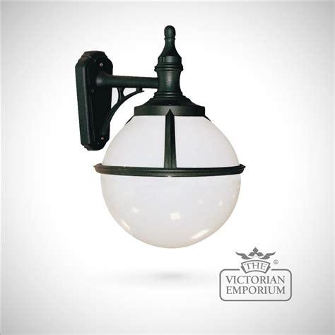 globe wall lantern outdoor wall lights