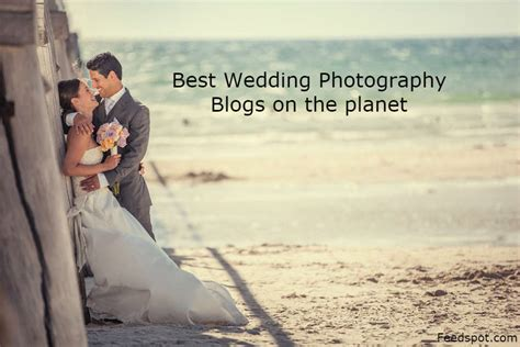 top  wedding photography blogs  websites   web