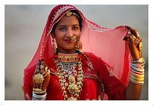 ~ Rajput beauty ~, a photo from Rajasthan, West | TrekEarth