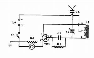 low power radio simple low power am transmitter guest With am transmitter