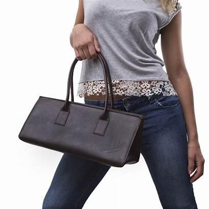 Leather Brown Handmade Handbag Handbags Bags