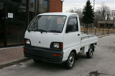 mitsubishi minicab mitsubishi minicab for sale rightdrive