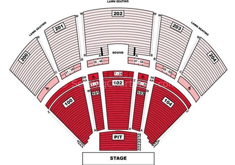 Bb&t Center Seating Chart With Seat Numbers