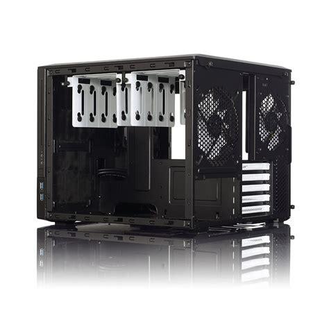fractal design node 804 fractal design node 804 noir achat boitier pc gamer