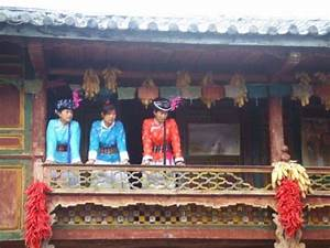 The Mosuo And Their Walking Marriages