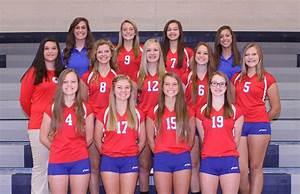 Volleyball Freshmen Team » Roncalli High School