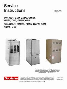Furnace Gmp100