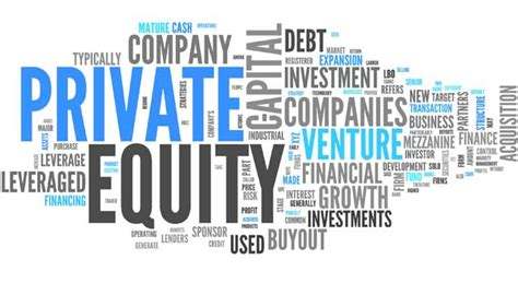 here is how to break into private equity