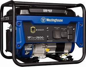 8 Best Portable Generator 2020 Reviews And Buying Guide