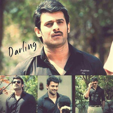 prabhas pics ideas  pinterest prabhas actor