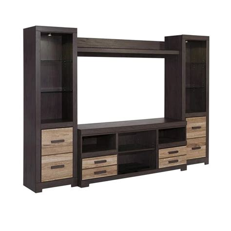 furniture for livingroom harlington 4 pc wall unit weekends only furniture and