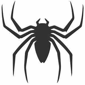 Image Gallery spider man symbol