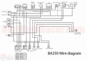 Magnificent Tao 125 Atv Wiring Diagram 2014 Pictures