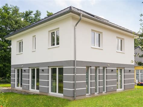 Fassaden Vielfaeltige Gestaltungsmoeglichkeiten by Individuelle Farbgestaltung F 252 R Ihre Fassade Eco System Haus