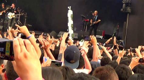 Vivo X El Rock 8 Miguel Mateos Cuando Seas Grande