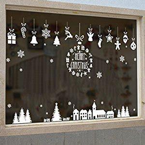 Fensterdekoration Weihnachten Dm by Fensterbilder Selbstklebend Kinder Deine Wohnideen De