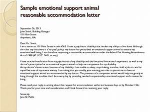 Emotional support animal letter sample airline templates for Sample letter for emotional support animal airline