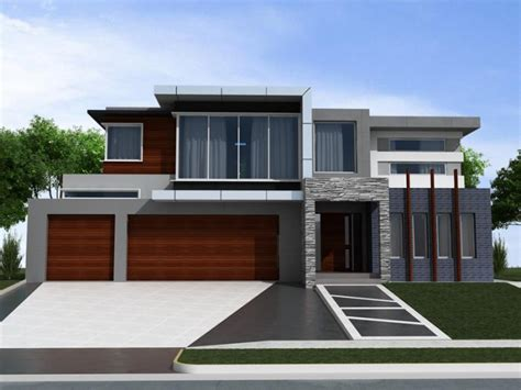 interesting decoration modern exterior paint colors
