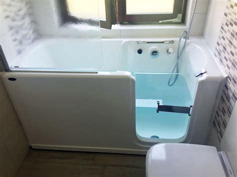vasca da bagno sportello sovabad sa sostituzione vasche da bagno