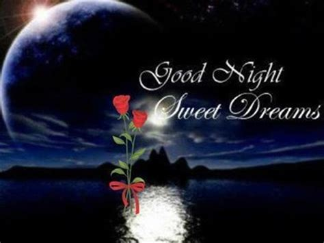 good night sweet dreams pictures   images