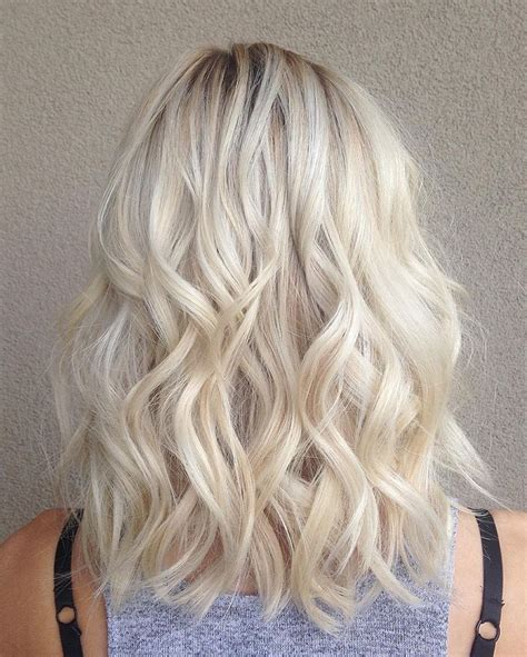 ideas  blonde hair  pinterest beautiful