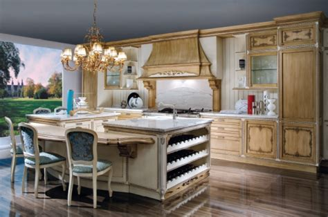 fenice baroque style kitchen adorable home