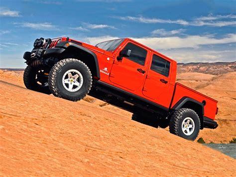 jeep pickup truck     vehicle   webcarz