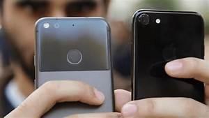 Iphone 7 Comparatif : comparatif photo que vaut le google pixel face aux samsung galaxy s7 et iphone 7 frandroid ~ Medecine-chirurgie-esthetiques.com Avis de Voitures