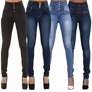 2017 New Arrival Wholesale Woman Denim Pencil Pants Top Brand Stretch Jeans High Waist Pants ...