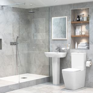en suite bathrooms shower suites