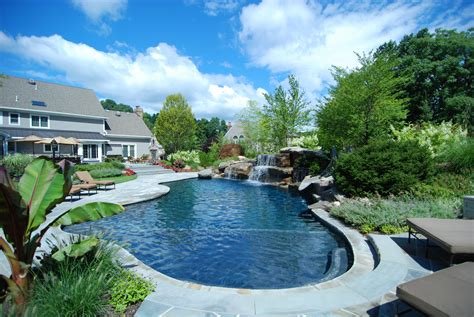jersey pool builder wins  awards  excellence