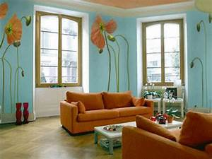 Interior wall colors living room home combo for Interior design wall color tips