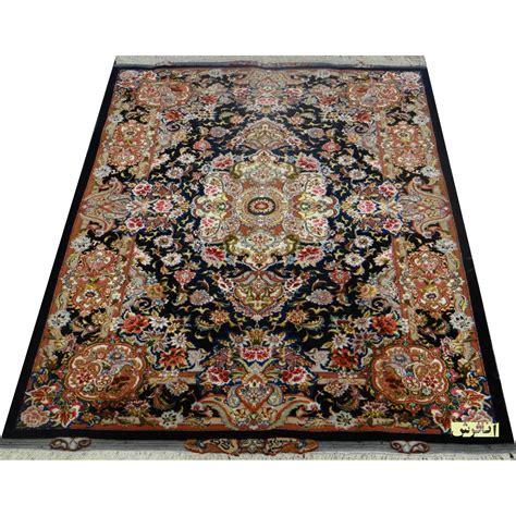 Carpet Tabriz Salari Tabriz Rug