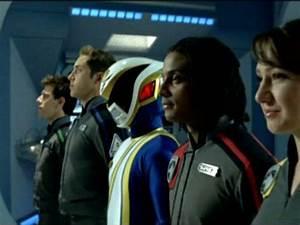 U0026quotpower Rangers Spdu0026quot Resurrection Tv Episode 2005 Imdb