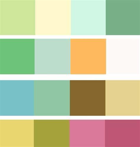 Digital Scrapbooking: Colour Scheme