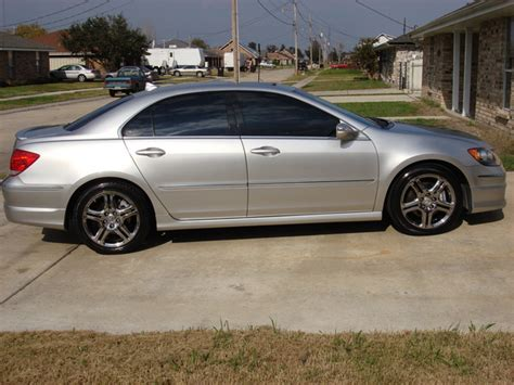 2005 Acura Rl Specs by Raven1975 2005 Acura Rl Specs Photos Modification Info
