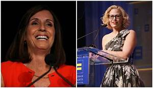 Sinema, McSally Election Results: Sinema Winning by a ...