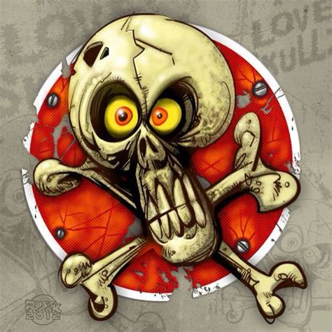 pin  lisa king   skulls   tatuajes de
