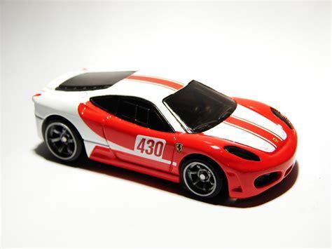 Hot wheels ferrari f430 spider first edition aus 2006 sehr selten. Ferrari F430 Challenge - Hot Wheels Wiki