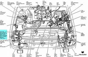2000 Ford Explorer Heater Wiring Diagram