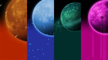 Terraria Background Event Lunar Backgrounds Wallpapers Windows