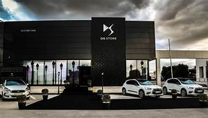 Auto Concept Rouen : first ds store on the african continent opens in tunis ~ Medecine-chirurgie-esthetiques.com Avis de Voitures