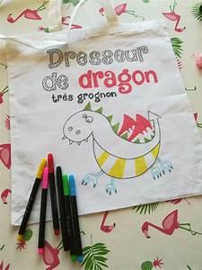 Loisirs Créatifs Enfants : kit diy loisir cr atif enfant mon tote bag d corer ~ Melissatoandfro.com Idées de Décoration