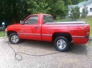 Purchase Used 1995 Dodge Magnum Ram 1500 Xlt In Trion