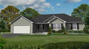one story house pictures single story or two story homes which are more popular