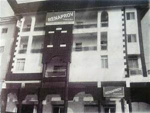 RENAPROV FINANCE S.A, Cameroon