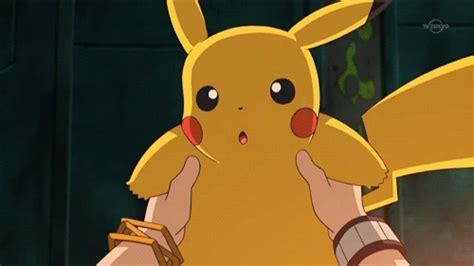 pikachu felice  gif animata gif animate categoria gif