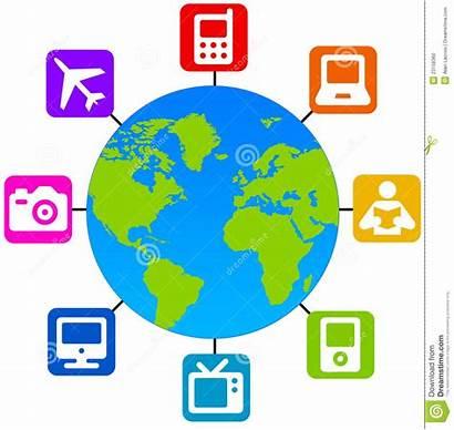 Trade Clipart International Global Clip Rade Commerce