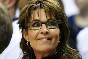 13 Reasons Why Sarah Palin Should Run For Senate